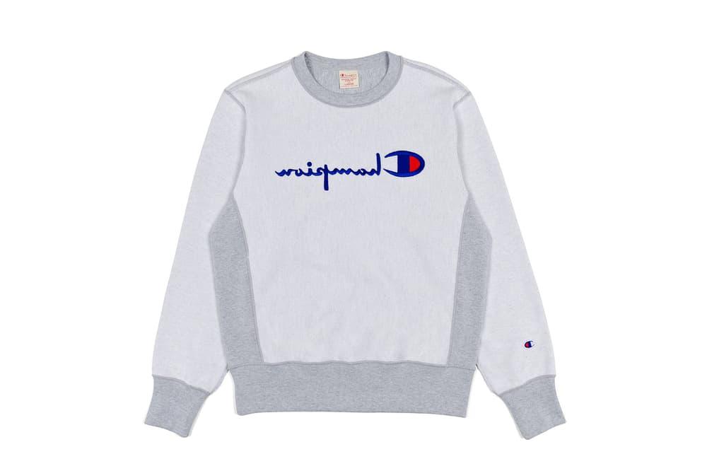 Champion Tie-Dye Orange Hoodies reverse weave multicolored script logo hoodie sweatshirt where to buy womens mens unisex