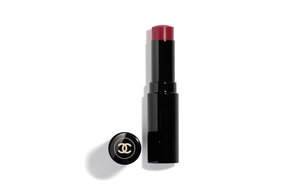 Chanel Beauty LES BEIGES Healthy Glow Lip Balm Deep