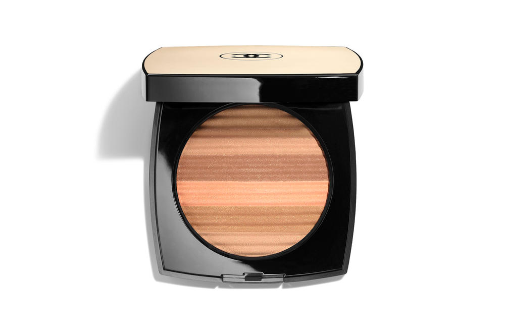 Chanel Beauty LES BEIGES Glow Luminous Multi-Shine Powder