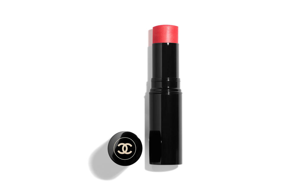 Chanel Beauty LES BEIGES Healthy Glow Sheer Colour Stick Number 25