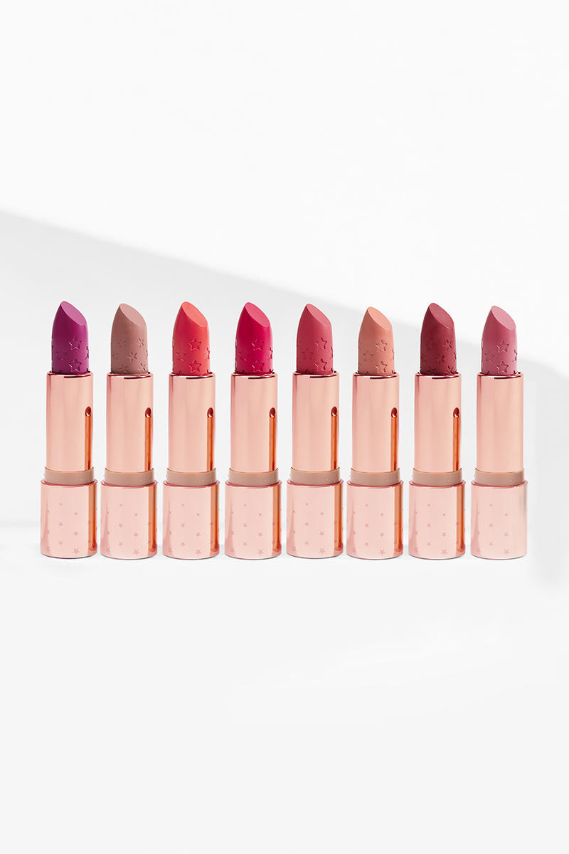 ColourPop Pretty Fly Collection Butterfly Lux Lipstick