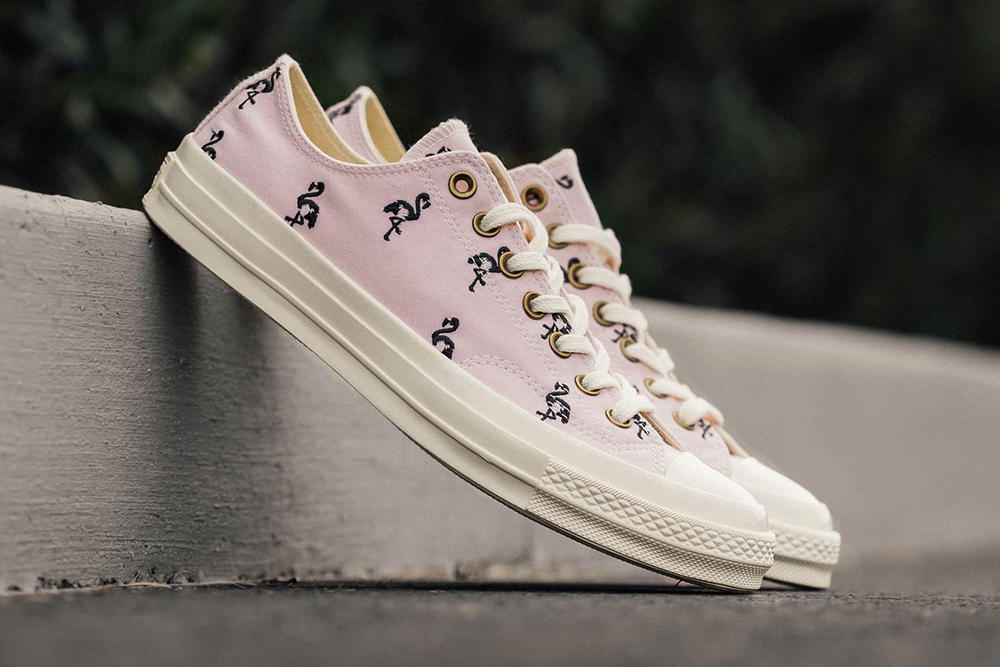 0c6c66b1c65a Converse Chuck Taylor All Star 70 Barely Rose Pink Flamingo