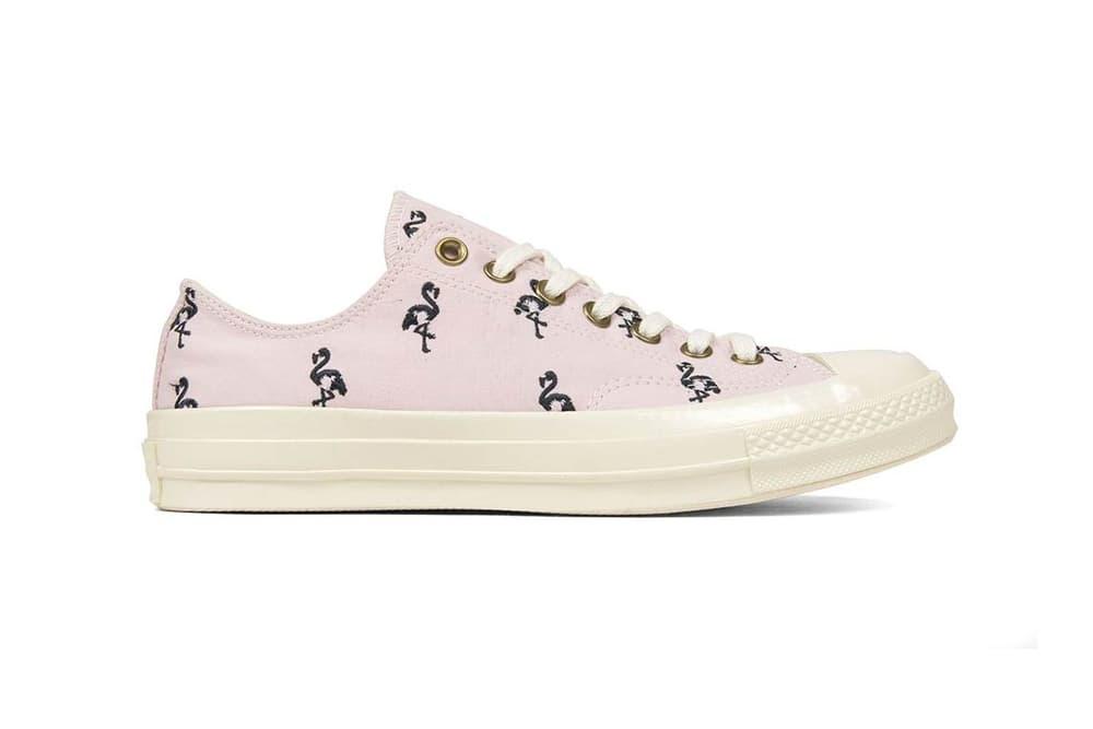 9ba2d7196a71 Converse Chuck Taylor All Star 70 Barely Rose Pink Flamingo