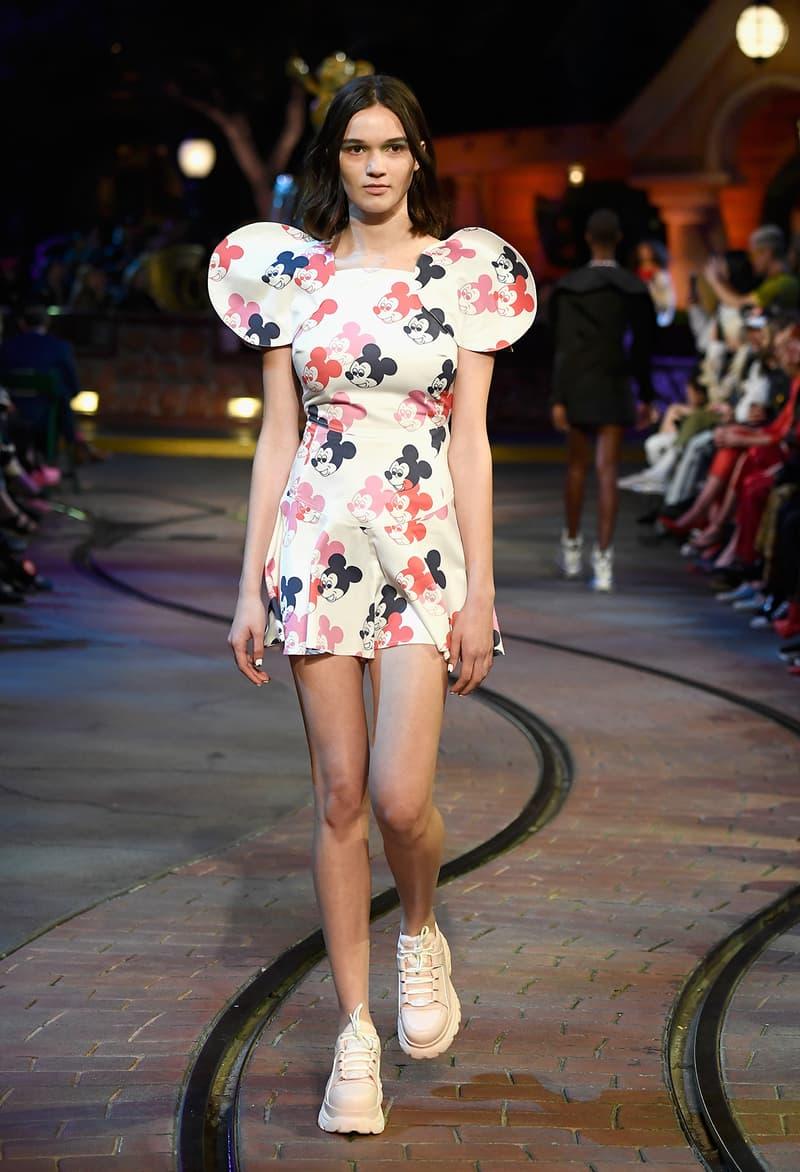 Disney Opening Ceremony Spring 2018 Show Disneyland