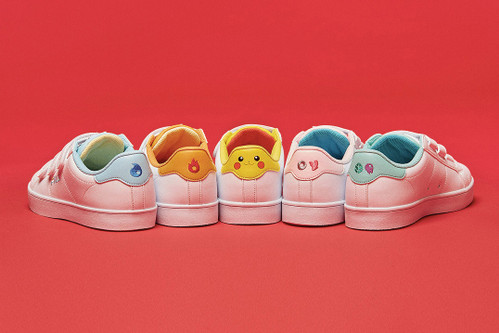 d7b9646d5d58 FILA Court Deluxe. FILA Collaborates With Pokémon Again for a Vibrant  Collection