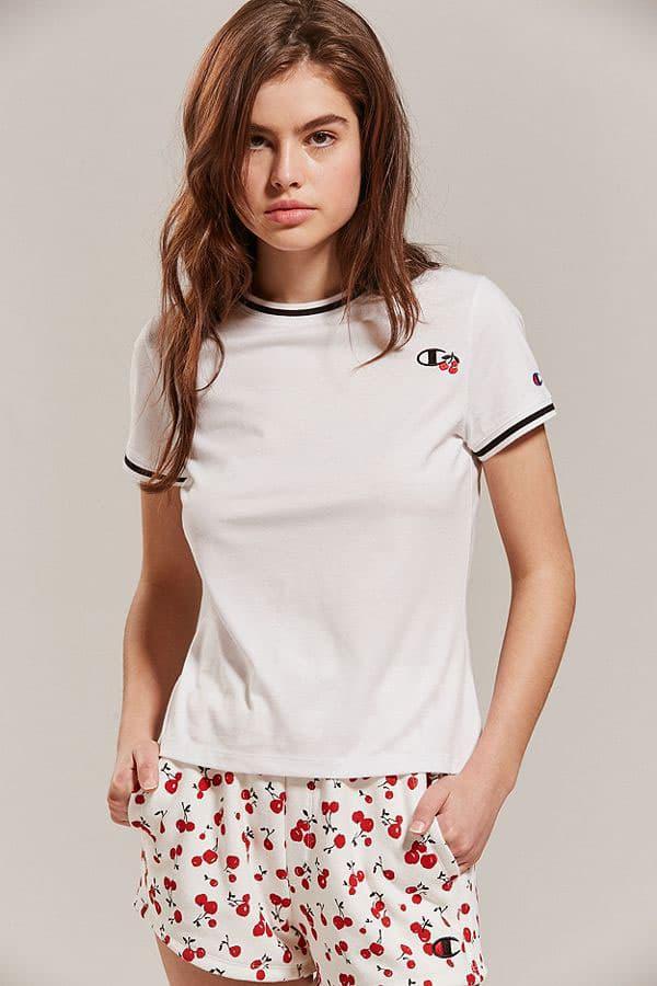 HVN Champion Cherry T-Shirt