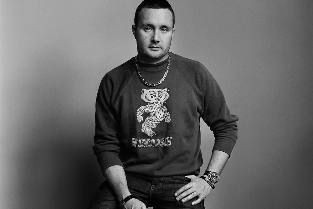 Kim Jones Replaces Kris Van Assche Dior Homme Artistic Director Announcement LVMH Sucessor
