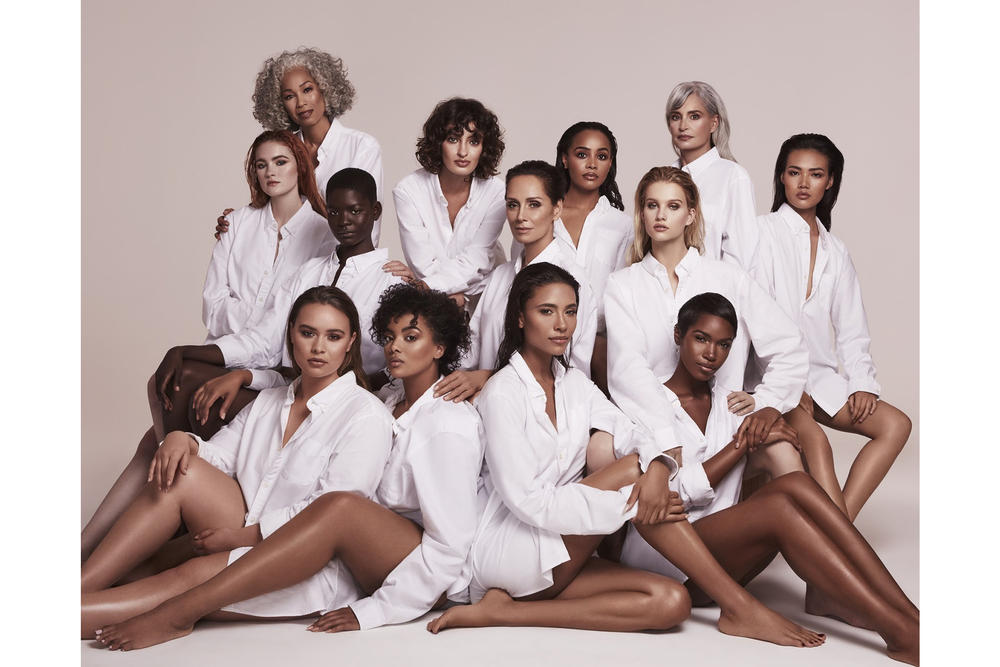 Kim Kardashian KKW Beauty Concealer Kits Release Info Price Campaign Inclusive Diversity Age