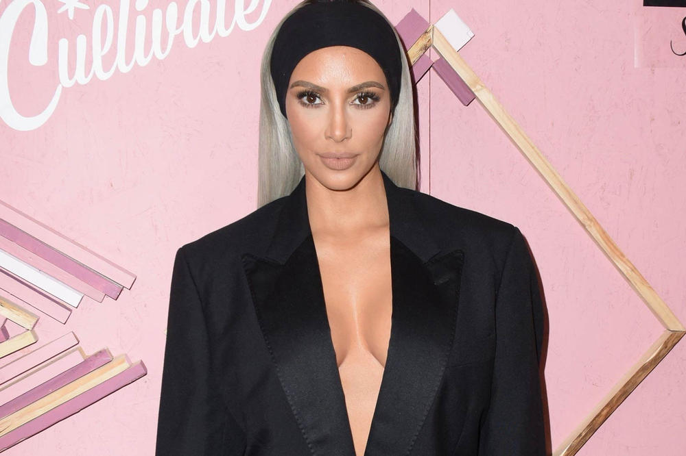 Kim Kardashian Create Cultivate Conference 2018
