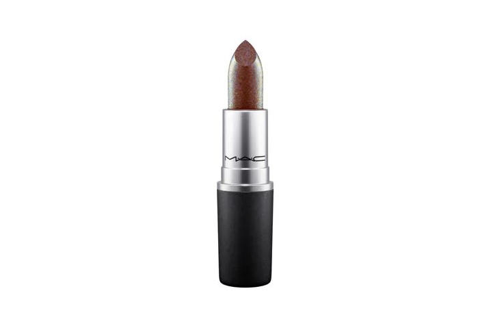 MAC Throwback Lipstick Spanish Fly