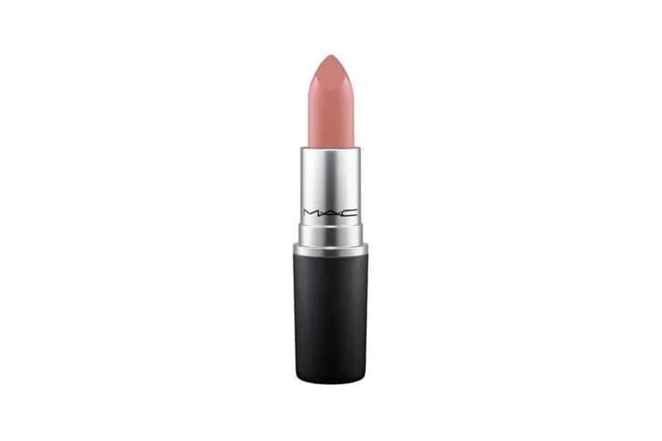 MAC Throwback Lipstick Bronx