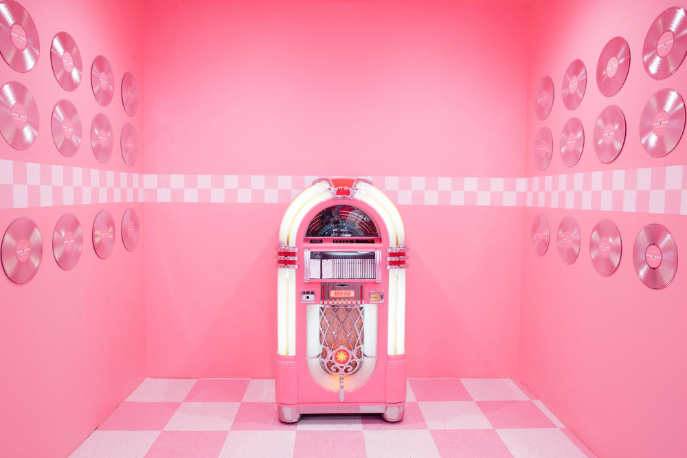 Museum of Ice Cream San Fransisco Extension Installations Opening Dates Instagram