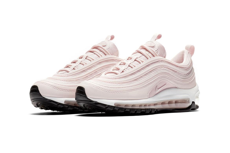 07ba1ec3eeec Nike Announces Air Max 97 Soft Pink