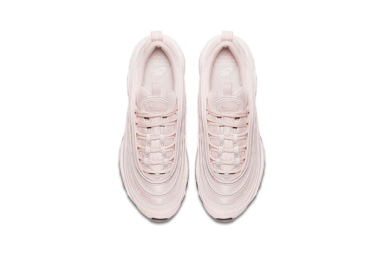 1a2defb1382a5f Nike Announces Air Max 97 Soft Pink