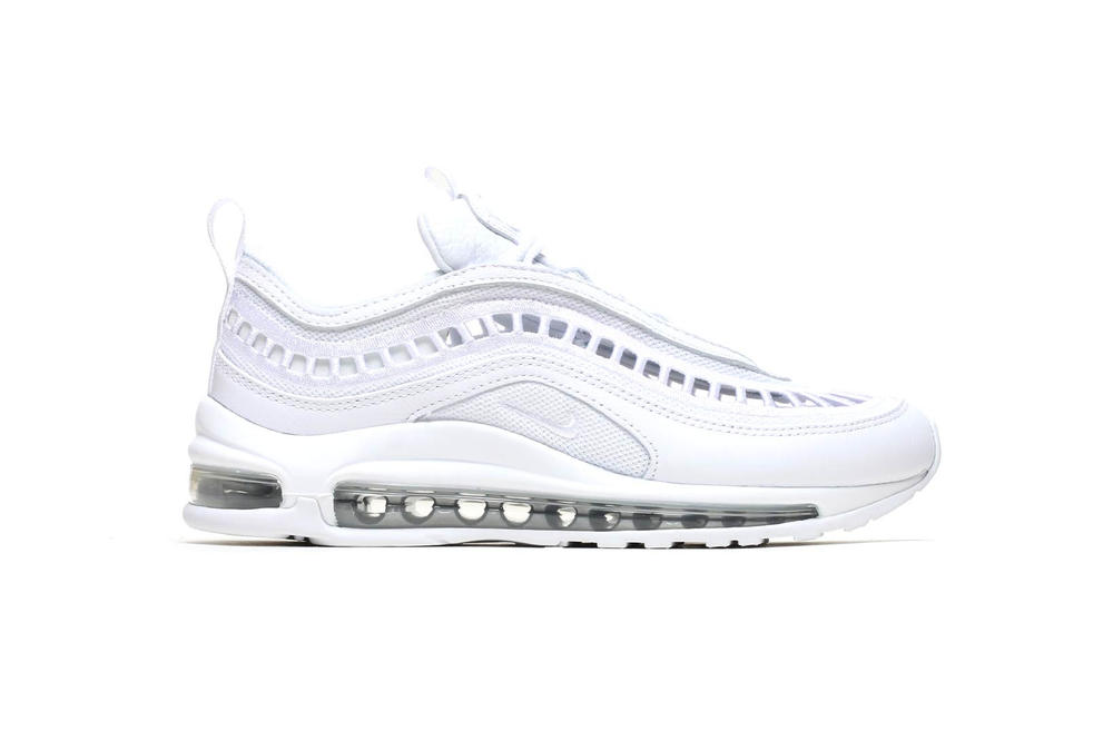 Nike Air Max 97 Ultra SI White Vast Grey