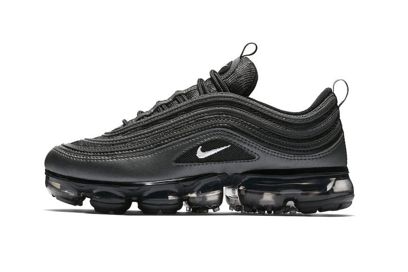 nike air max 97 vapor max hybrid black reflect
