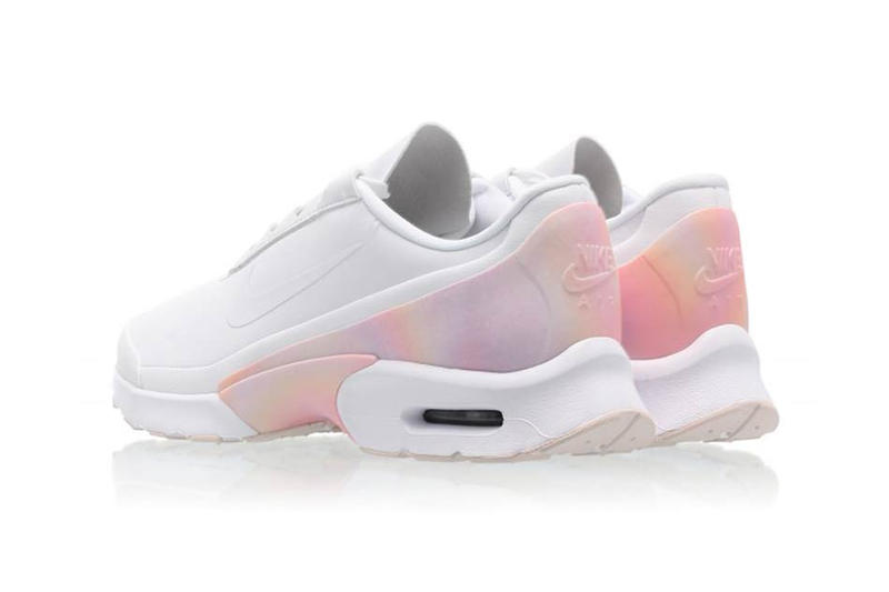 Buy Nike Air Max Jewell With a Rose Pink Detail  6753dede813