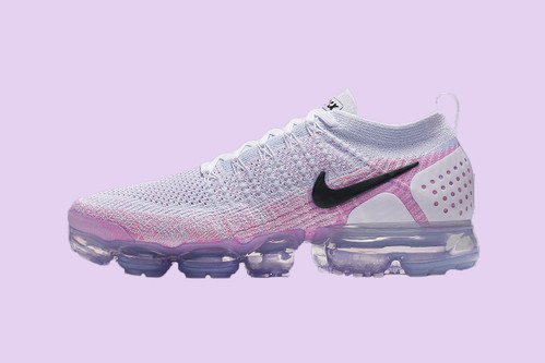 aea1955510e0 Nike s Air VaporMax Flyknit 2.0 Arrives in
