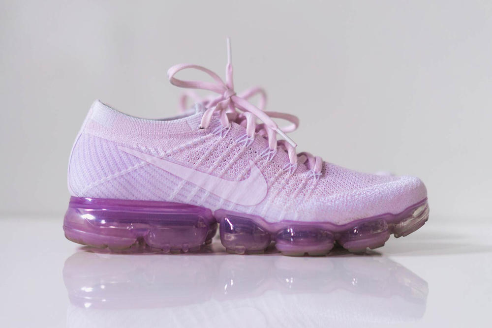 4ff6c93531 Review of Nike's Air VaporMax in