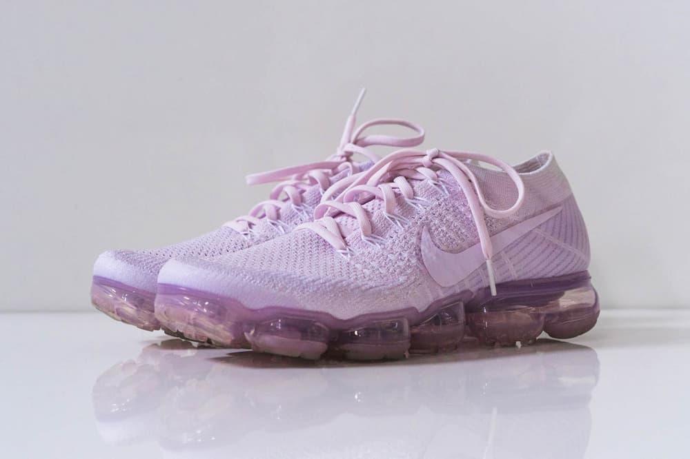 Nike Air VaporMax Arctic Pink