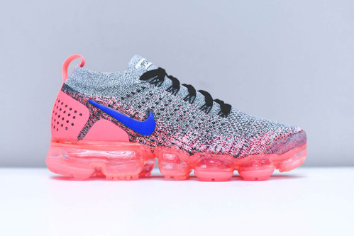 d9f9eedecb1d Nike s New Air VaporMax Flyknit 2.0 Has a Hot Pink Sole