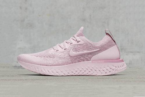 2cec62a26514e Nike s Epic React Flyknit