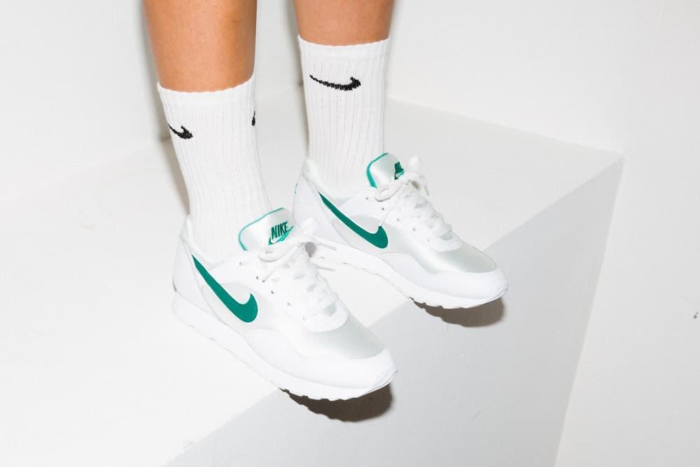 Nike Outburst OG White Opal Green Price Where to Buy Titolo