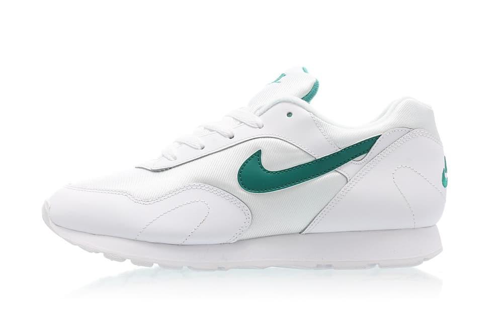 Nike Outburst OG White Opal Green Titolo Price Where to Buy