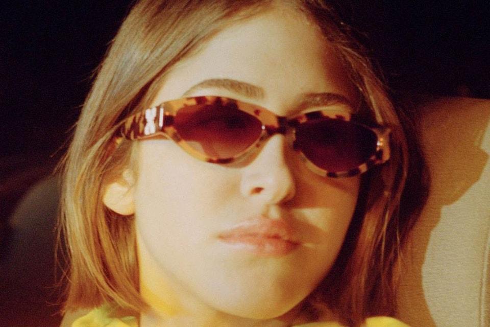 a8181eb12ad Sunglass Hut x Off-White™ Reveal Sunglasses Line