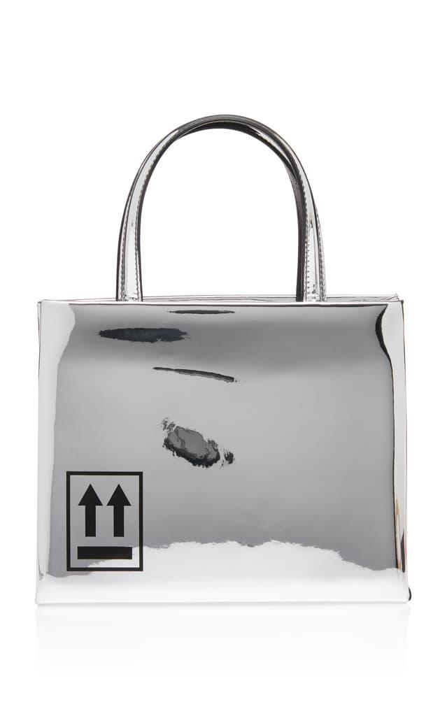 Pre-Order Off-White™ Fall/Winter 2018 Collection Moda Operandi Virgil Abloh Runway Pieces