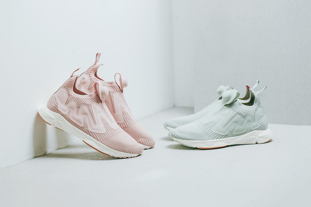 Reebok Pump Supreme Arrives in Cherry Blossom  3f2366fac