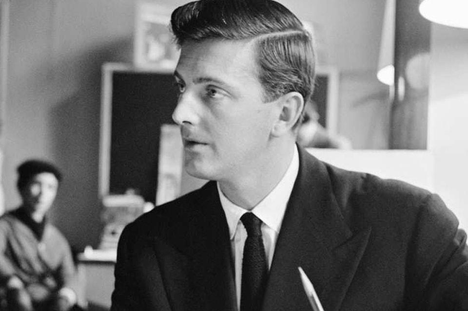 Remembering French Designer Hubert De Givenchy Hypebae