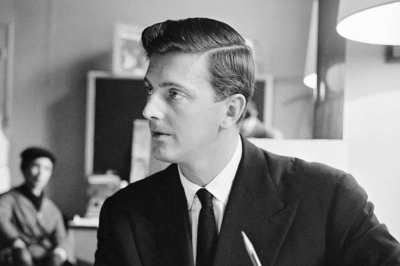 French Fashion Designer Hubert de Givenchy Died at 91