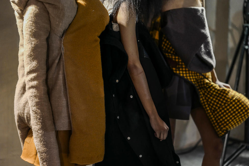Rick Owens Fall Winter 2018 Collection Paris Fashion Week