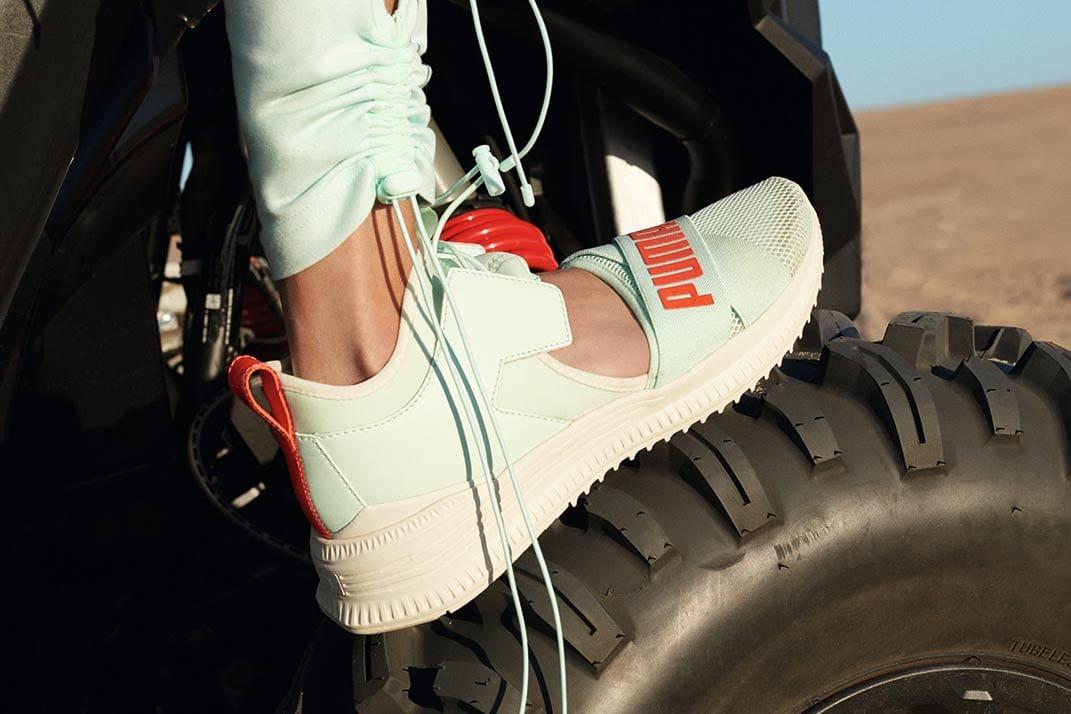 fenty avid sneaker