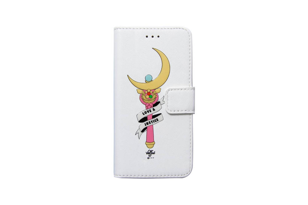 Sailor Moon Valfre Phone Case