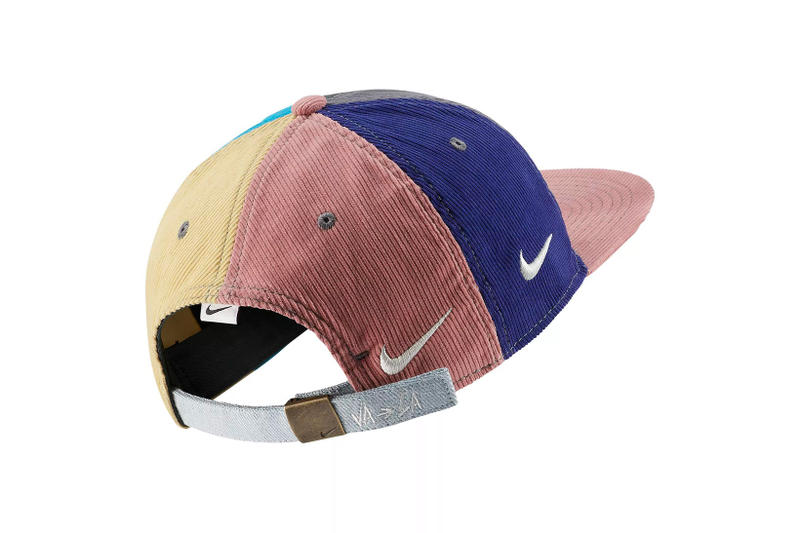 Sean Wotherspoon Nike Air Max Day 2018 1/97 Apparel Cap Hat Corduroy Release Price