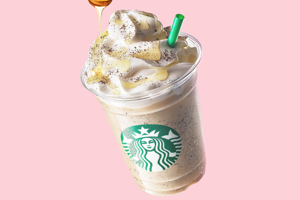 Starbucks Japan Earl Grey Tea Cream Frappuccino Release Price Tokyo Special Flavor Drink Beverage