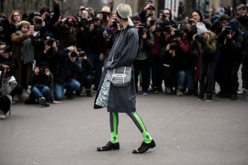 Streetsnaps Paris Fashion Week 2018 Women Paparazzi