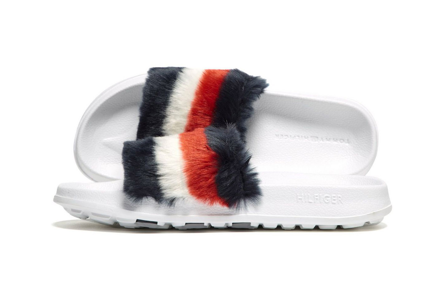 Tommy Hilfiger Releases Fluffy Mae Pool