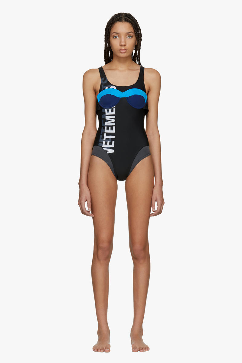 Vetements Spring/Summer Collection Drop Swimsuit