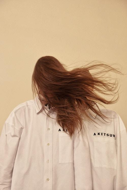 Maison Kitsune x Ader Error Capsule Collection Limited Edition HBX French Korean Twin Lookbook Streetwear