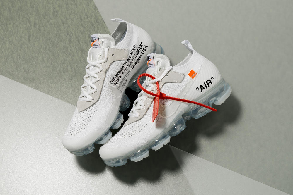 1993ae4aad05 Where to buy Virgil Abloh x Air VaporMax