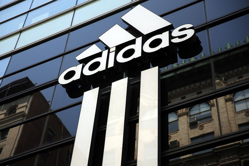 adidas Shut Close Down Retail Store Locations Online E-commerce Shift Originals Sneakers Sportswear Activewear