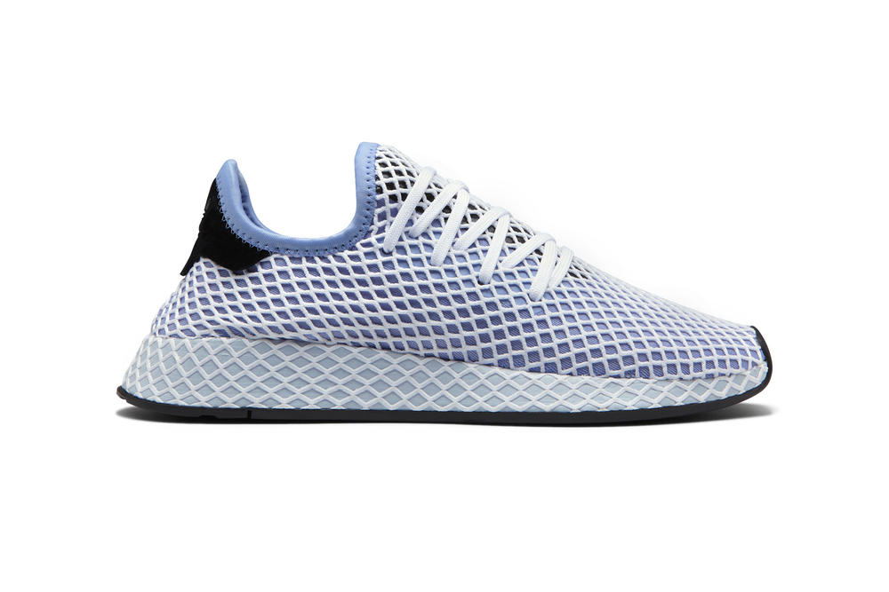 c1e0a56f7f240 adidas Originals Deerupt Debuts in Seven Colors
