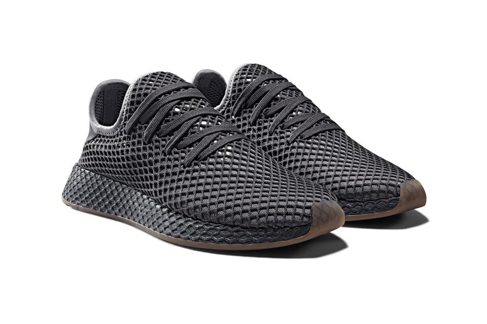 adidas Originals Deerupt Black