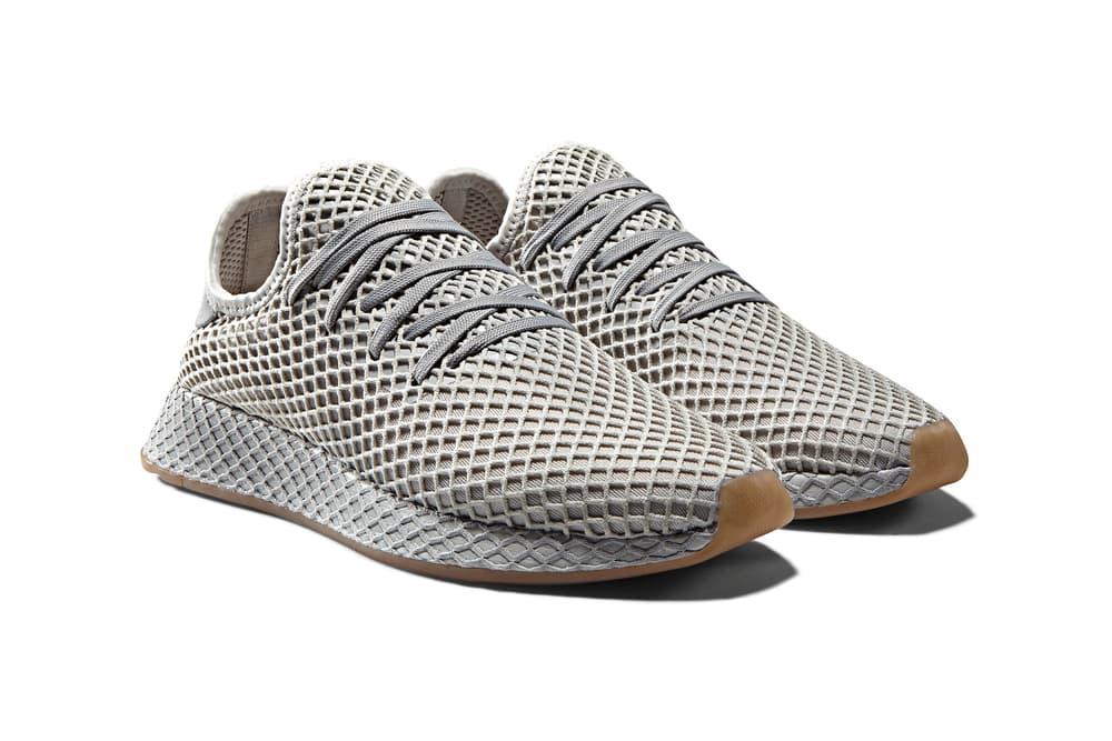 adidas Originals Deerupt Grey