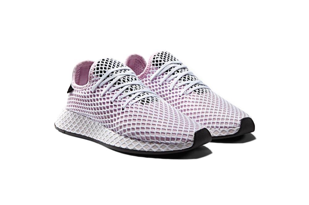adidas Originals Deerupt Aero Pink