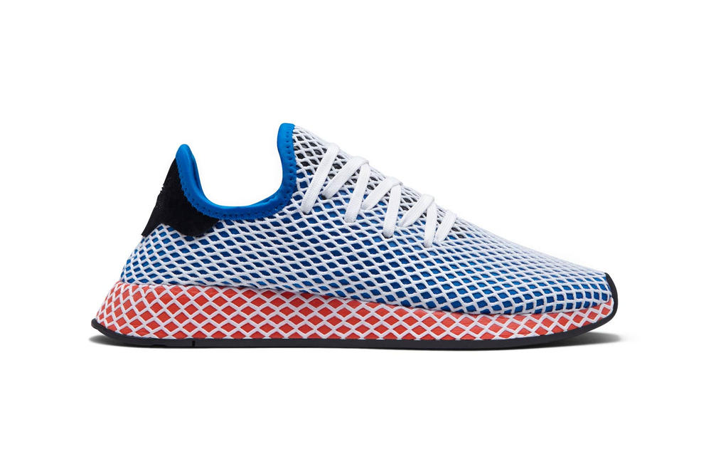 adidas Originals Deerupt Bluebird