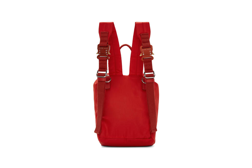 ALYX Baby-X Backpack Red
